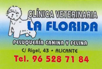 Cl�nica Veterinaria La Florida